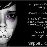 I have no compassion for child abusers. And with good reason.