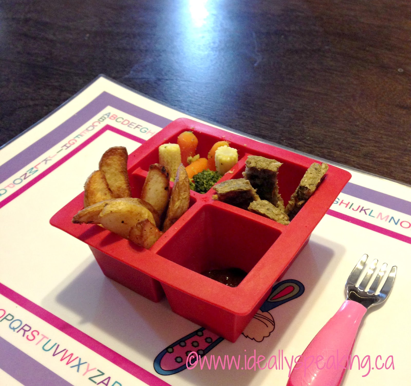 Cavendish Wedges, toddler meal, toddler buffet, finger foods, busy mom meal plans,