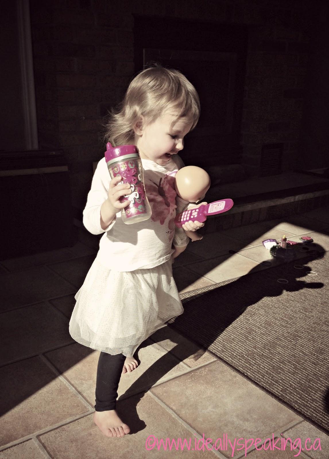 toddler dancing, cute, toddler, parenting, family, mom blog, mom blog canada