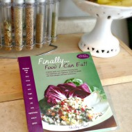 Food Allergy Cookbook: Review & Giveaway.