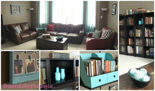 Pinterest House Project, home decor, decorate with Pinterest, the study, women cave, home library, home office