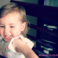 Talking With My Toddler #19: Who's the prettiest girl in the world?