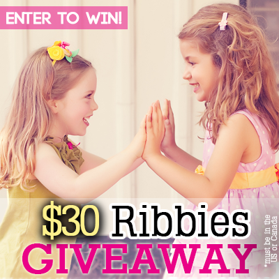 Ribbies Clippies Review & Giveaway!