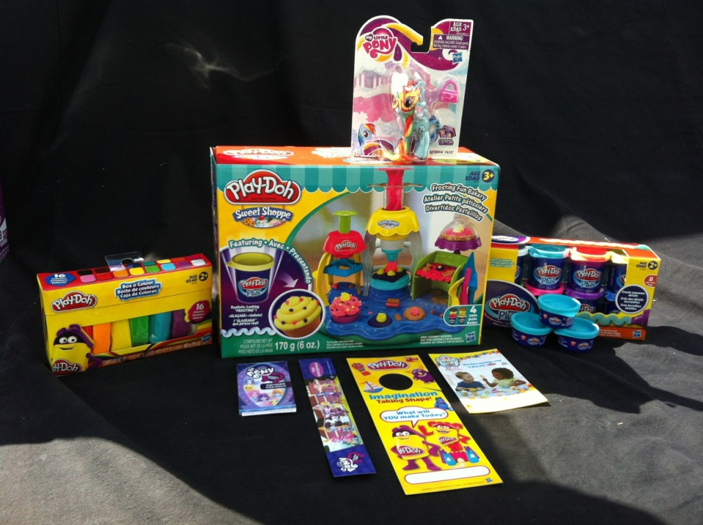 Toronto BabyTime Show Prize Pack