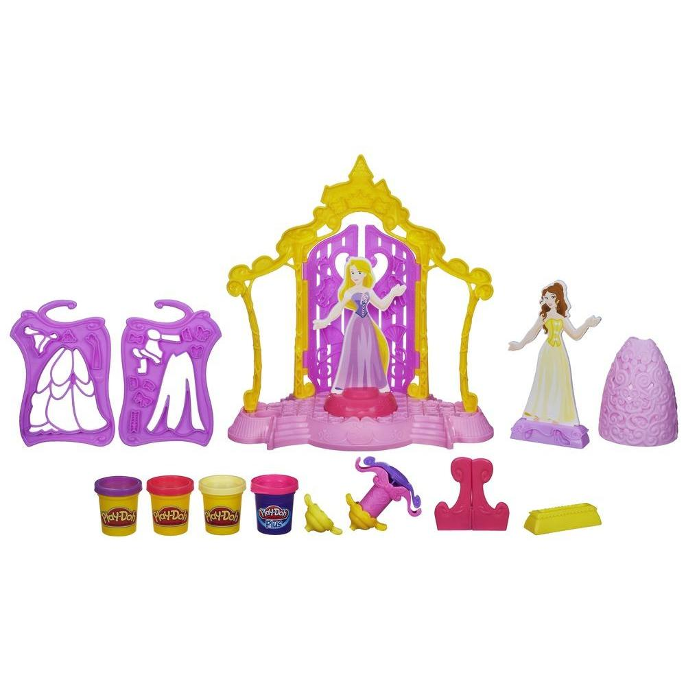 Play-Doh® Disney Princess® 'Design-A-Dress Boutique' Play Set