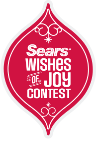 Sears Wishes of Joy Contest