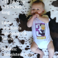 Wordless Wednesday with linky: 3 month stats!
