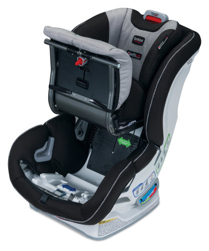 Britax Click Tight Convertible Car Seat