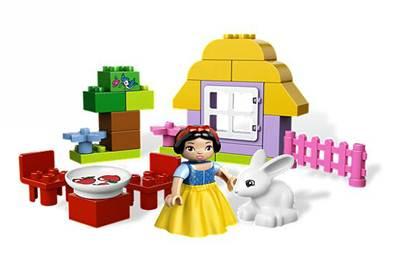 Lego duplo giveaway