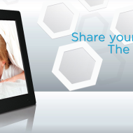 Win a NixPlay Digital Photo Frame from Locket!