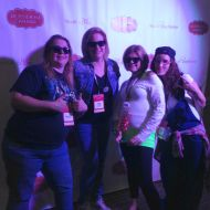 Lasting Friendships: Bonding at Blissdom
