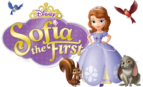 Sofia The First from Disney Junior