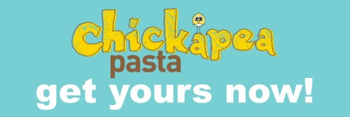 Buy Gluten Free Chickapea Pasta