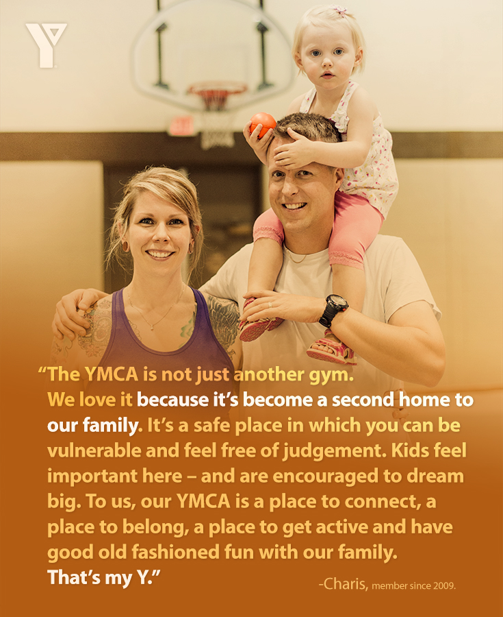 Barrie YMCA Family Gym