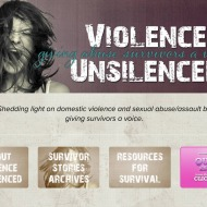 Violence Unsilenced: Crys